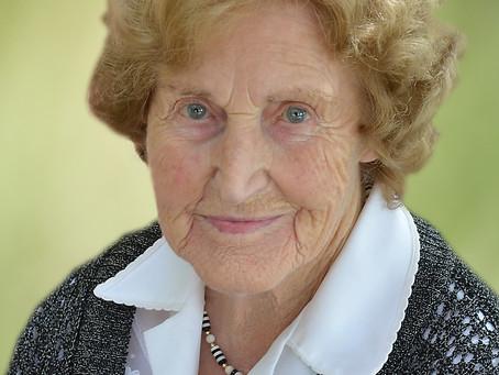 Anna Achhorner aus Neumarkt i.M. (1925 - 2019): Aufopferndes Leben für die Nachbarsfamilie