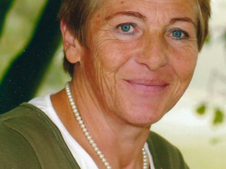 Herta Peherstorfer aus Ennsdorf (1958 - 2021): Eine Pädagogin und Freundin wie aus dem Bilderbuch