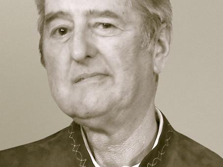 Michael Schöllhammer aus Puchenau (1946 - 2019): Vollblutwirt am Pöstlingberg
