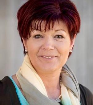 Annemarie Brunner aus Ried/Riedmark (1957 -2020): Politik im Schatten vieler Schicksalsschläge