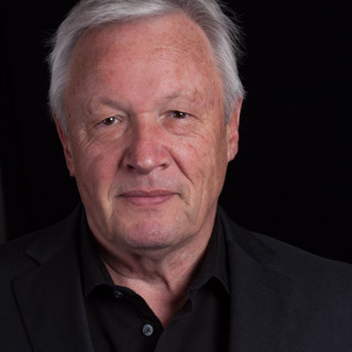 Dieter Matschiner aus St. Valentin (1945 - 2019):     Ein großer Gestalter der heimischen Wirtschaft
