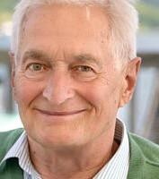 Dr. Bernhard Wolfram (1942 - 2019)              Bezirkshauptmann mit weltweitem Horizont