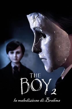 The Boy II - La maledizione di Brahms