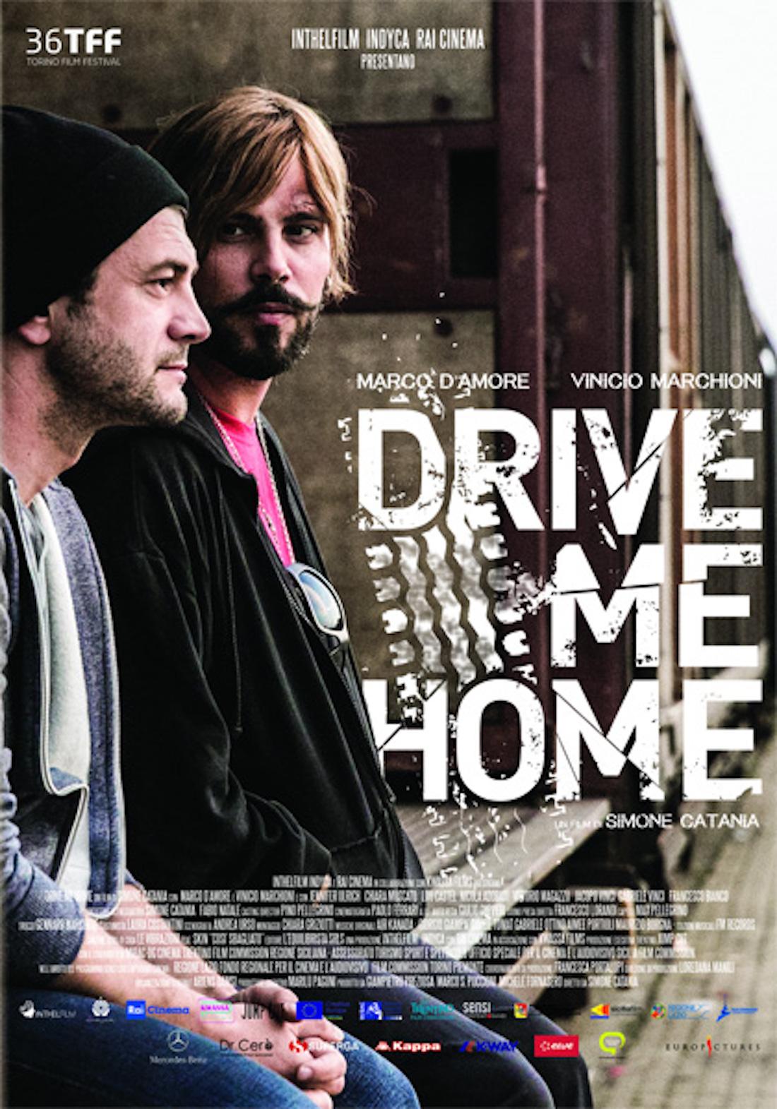 DRIVE ME HOME - PORTAMI A CASA
