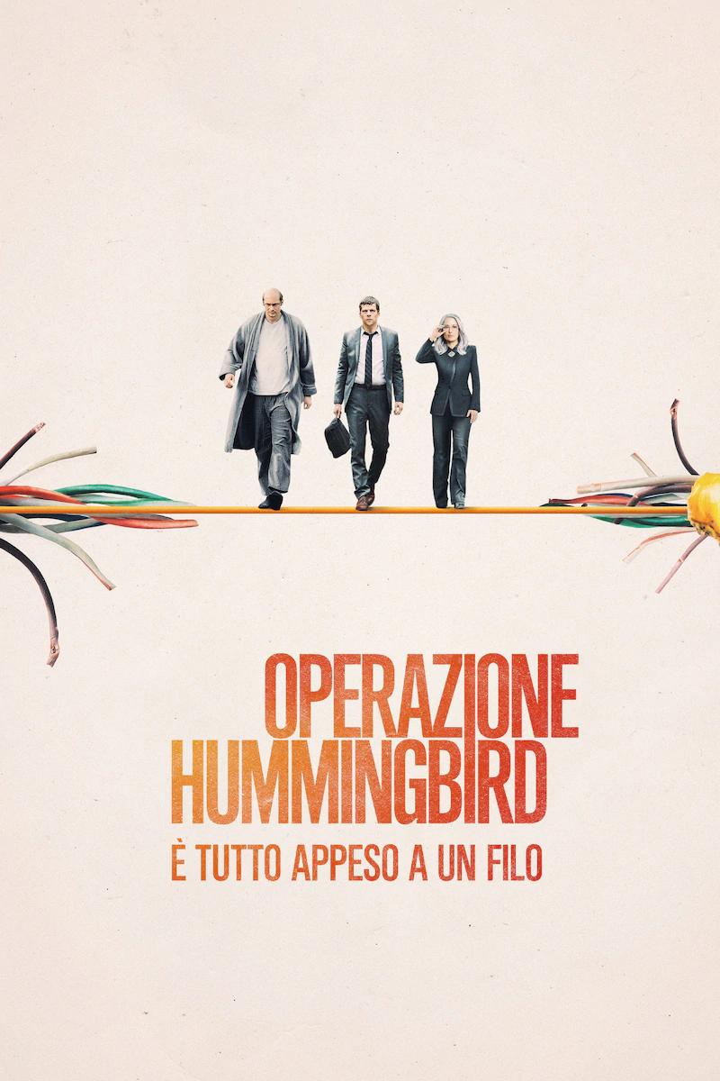 Operazione Hummingbird