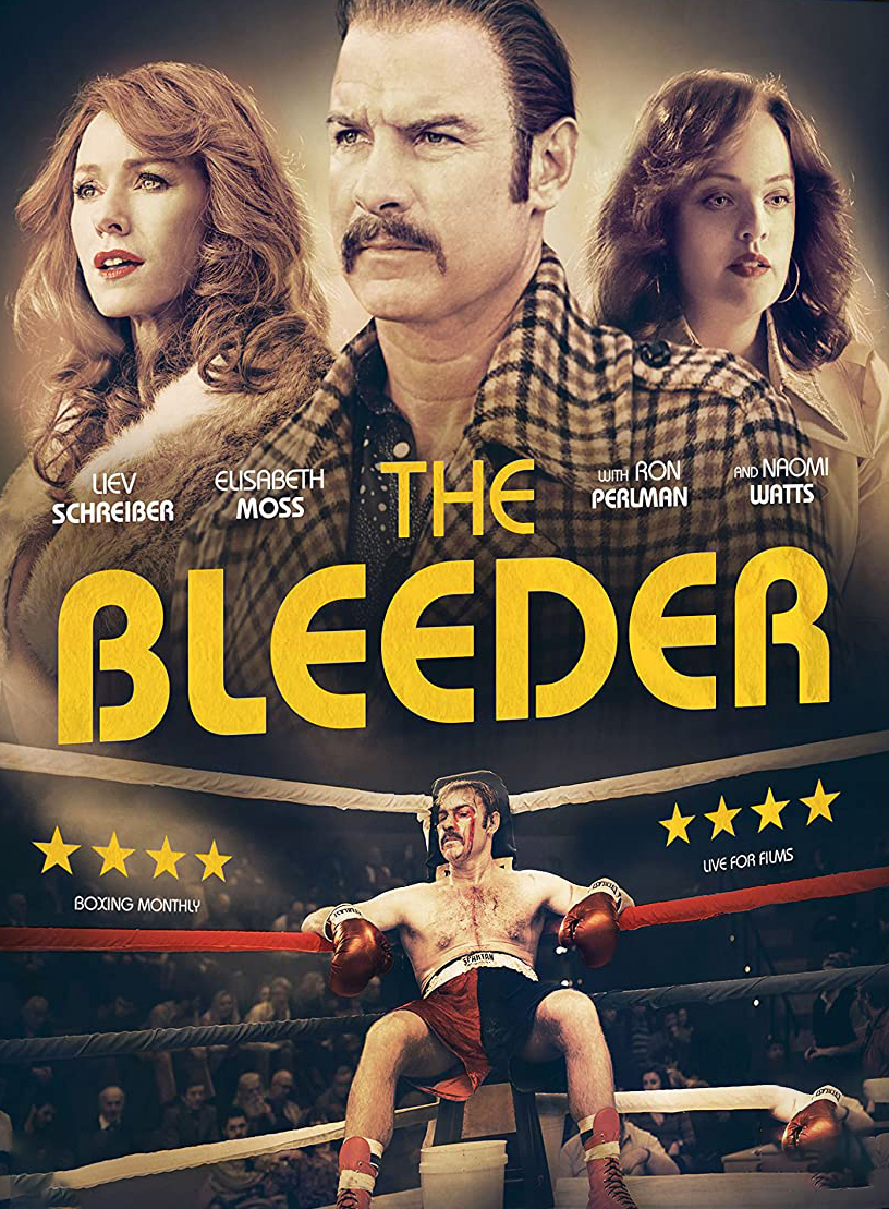 The Bleeder 1