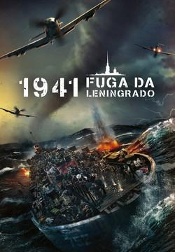 1941 - Fuga da Leningrado