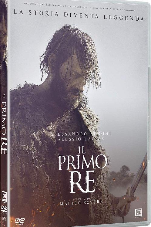 Il primo re - DVD - 2019