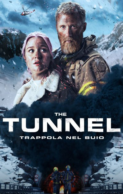 The Tunnel - Trappola nel buio