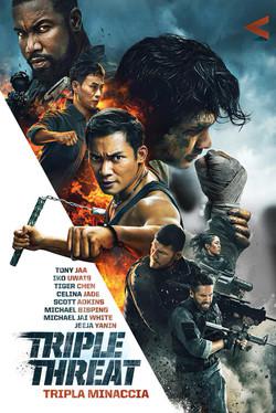 Triple Threat - Tripla minaccia