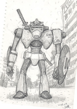 Mega Machine