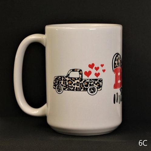 Leopard Truck
