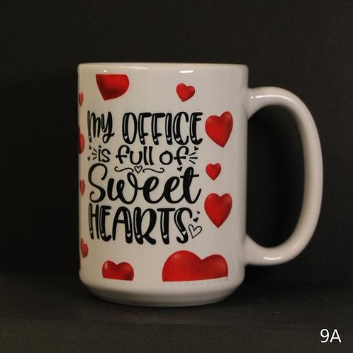 Office Sweethearts