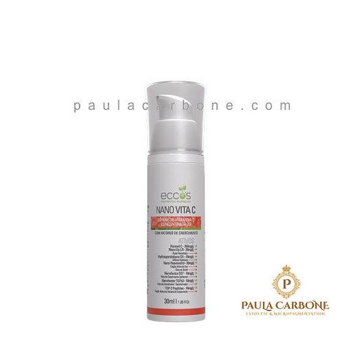 Vitamina C Nanoencapsulada 30 ml