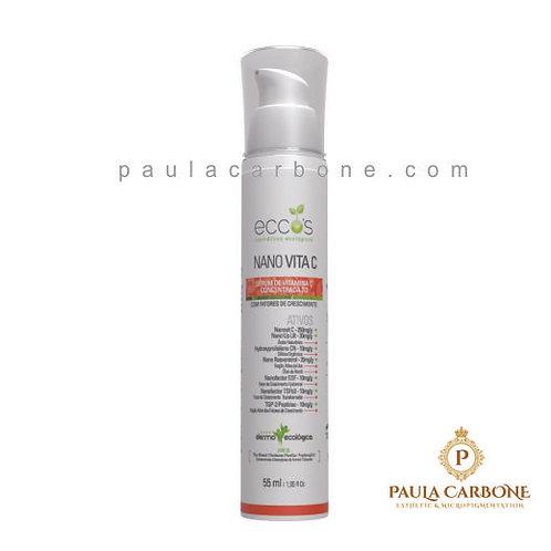 Vitamina C Nanoencapsulada 55 ml