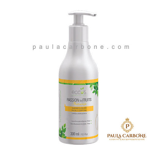 Sabonete Líquido Passion For Fruits | 300 ml