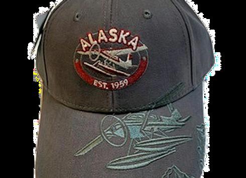 Float Plane Hat