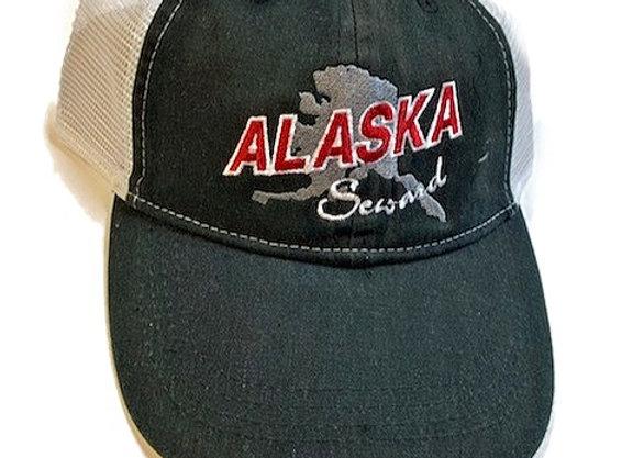 Seward State Mesh Hat