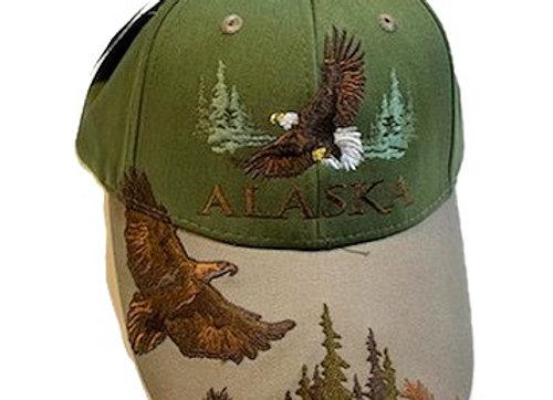 Soaring Eagle Hat