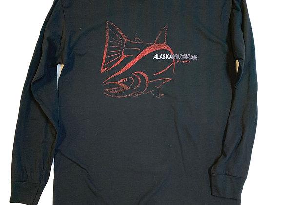 Wildgear Wild Fish Long Sleeve