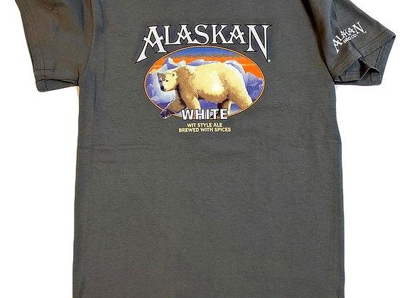 Alaskan White Ale T-Shirt
