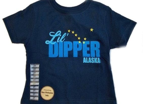 Little Dipper Toddler T-Shirt