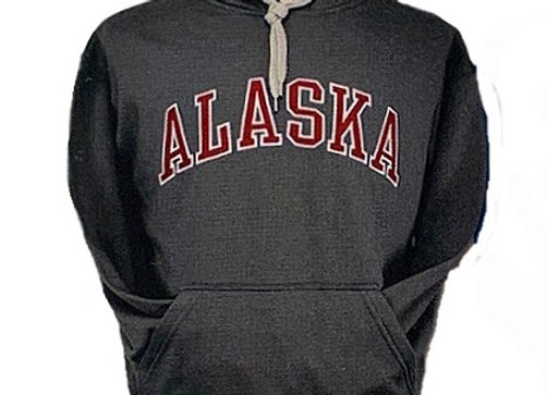 Alaska Applique