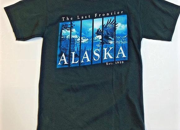 Eagle Slides T-Shirt