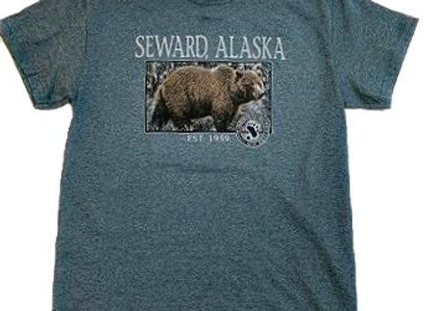 Seward Bear T-Shirt
