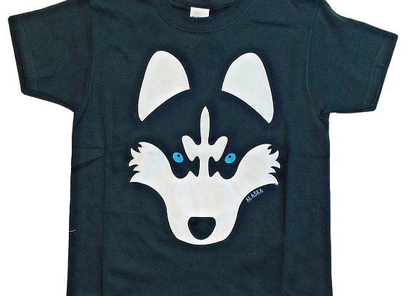 Husky Kids T-Shirt