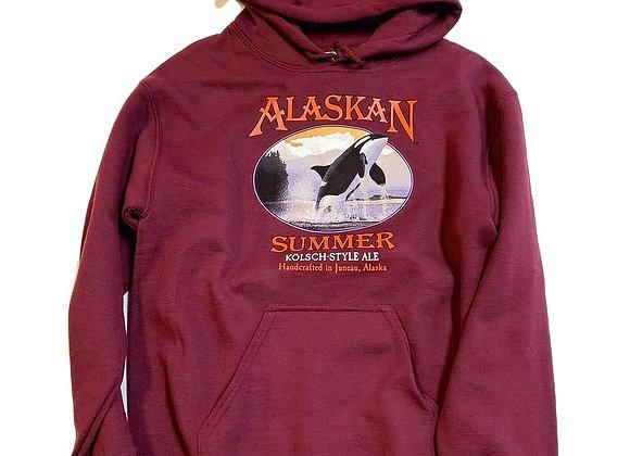 Alaskan Summer Ale Hoodie