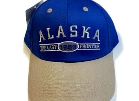 1959 Band Baseball Hat