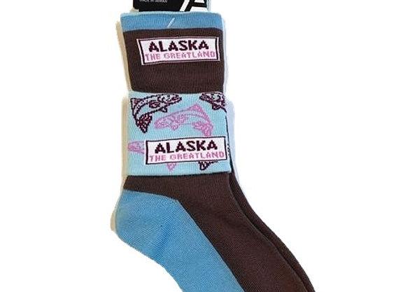 Womens Tuff Boot Socks