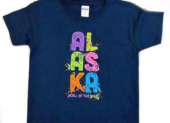 Call of the Wild Kids T-Shirt