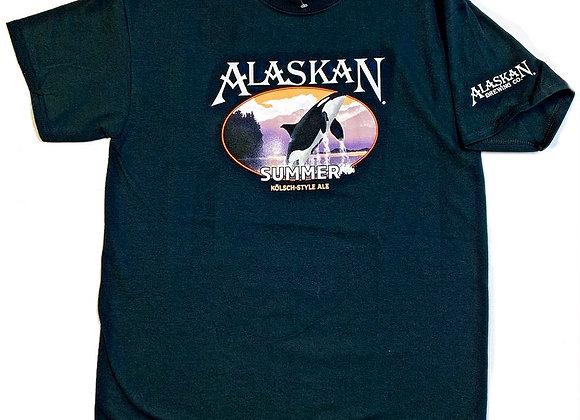 Alaskan Summer Ale T-Shirt