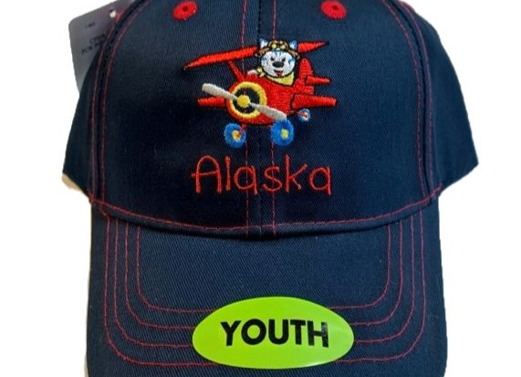 Husky Youth Hat
