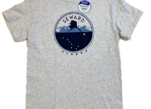 Seward Dipper T-Shirt