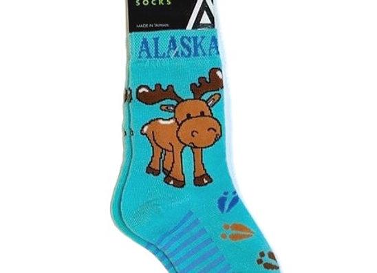Blue Moose Toddler Socks
