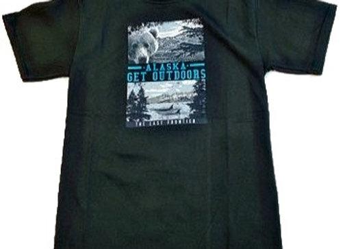 Get Outdoors T-Shirt