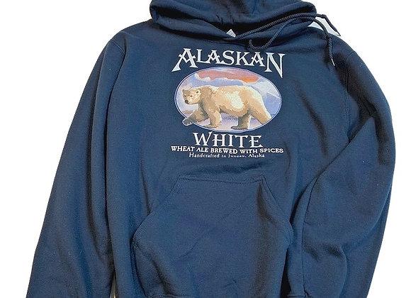 Alaskan White Ale Hoodie
