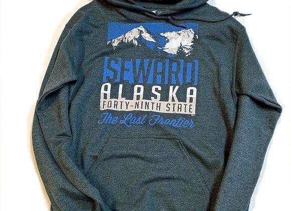 Seward Mountains Hoodie