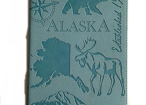 Blue Animals Journal