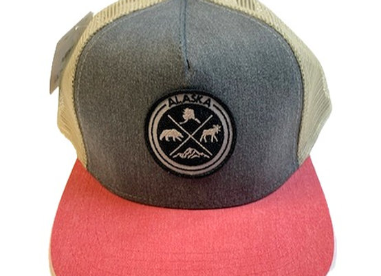 4 Icons Hat