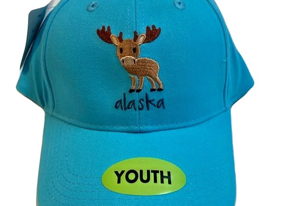 Moose Youth Hat