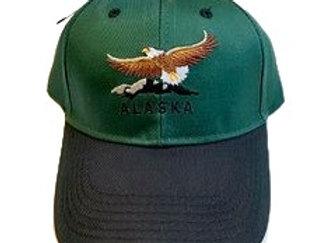 Soaring Eagle Baseball Hat