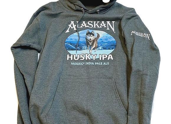 Alaskan Husky IPA Hoodie