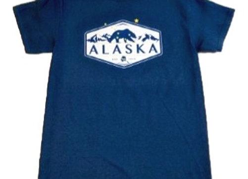 Bear Emblem T-Shirt