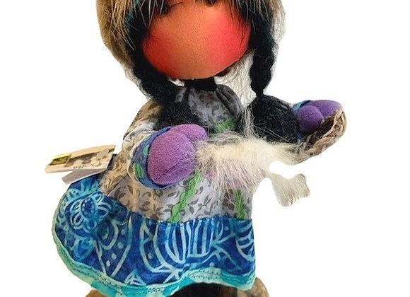 Dancer Girl Dupree Doll