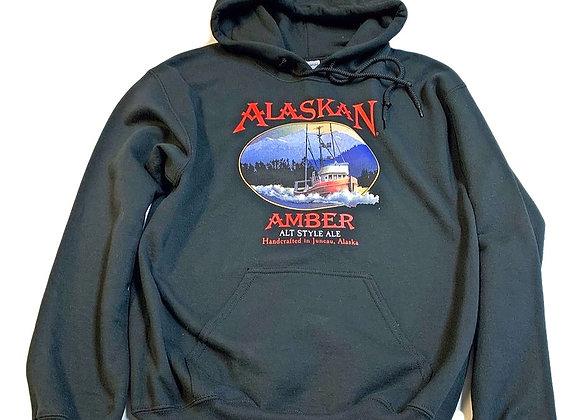 Alaskan Amber Hoodie