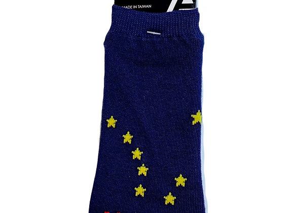 Dipper Ankle Socks